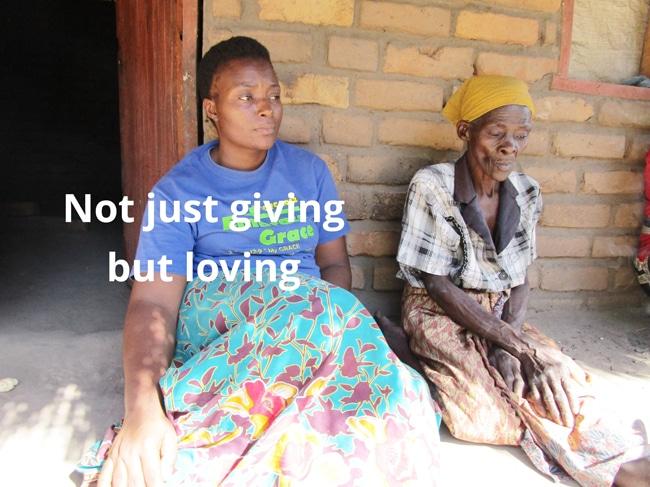 Wonderful Response in Ntaja, Malawi