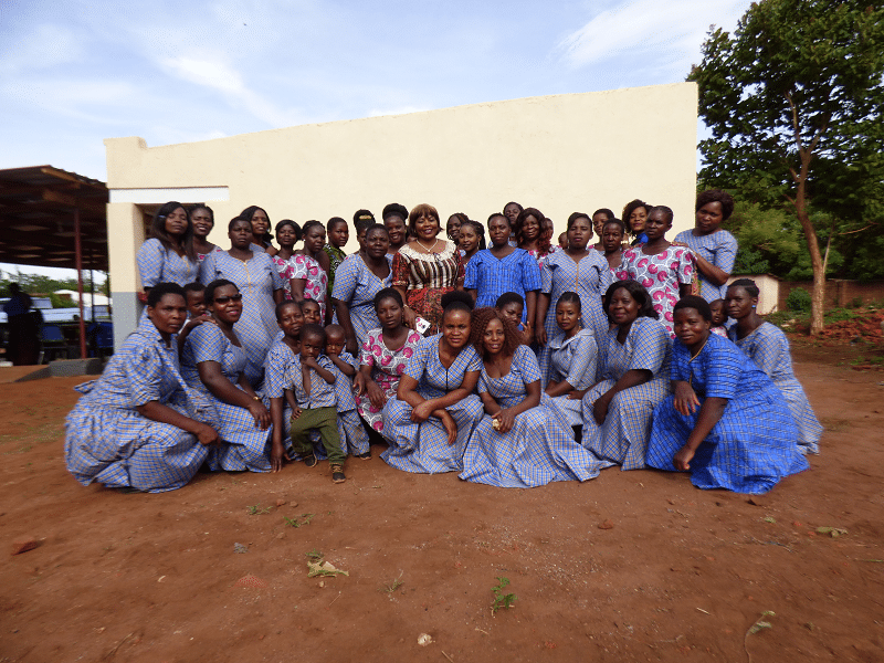 Milestones reached in Malawi