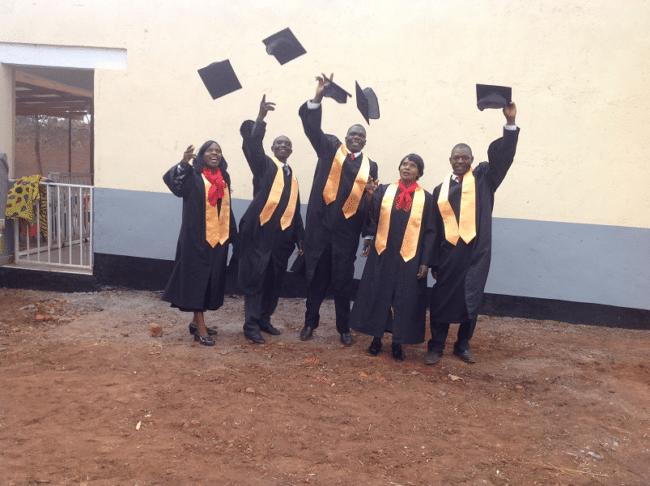 Graduation in Malawi
