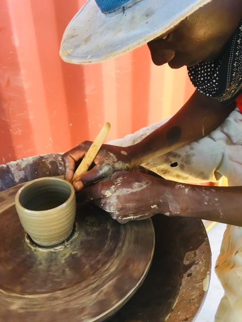 Tanzania Pottery Project