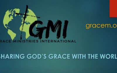Becoming a GMI Missionary