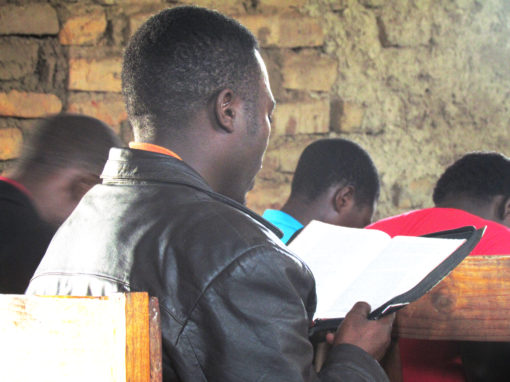 Promotion of Men's Fellowship – Malawi