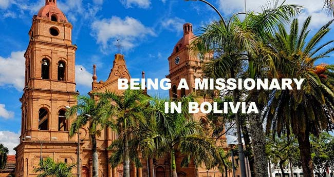 An Interview with the Reeds in Bolivia