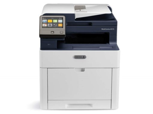 A Color Printer for Bonaire