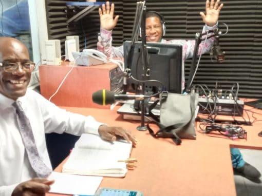 Radio Project on Bonaire