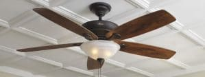 Ceiling Fans for the Ministry in Nicaragua