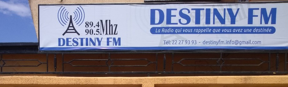 Radio Programs in Burundi