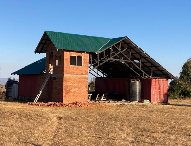 Tanzania Plateau Training Center