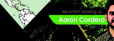 Update on Aaron Cordero