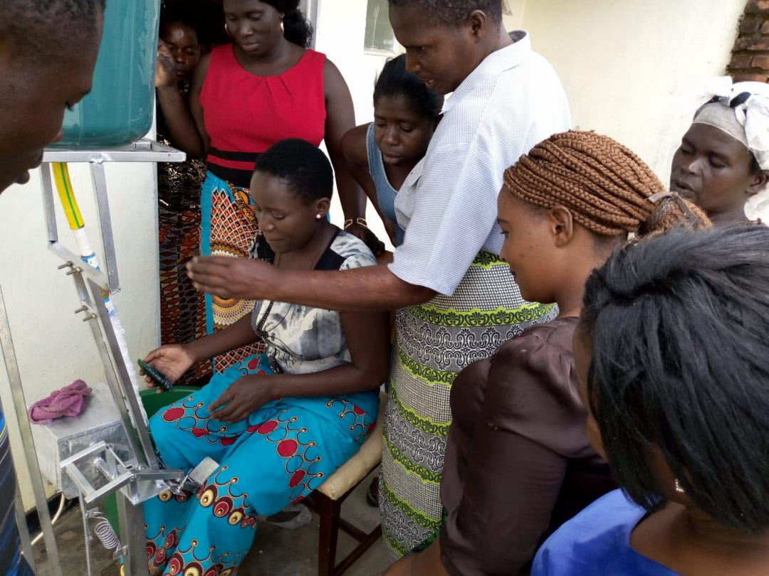 Restoring Respect and Value to Single Women – Malawi