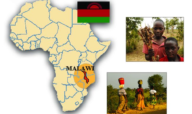 Updates from Malawi