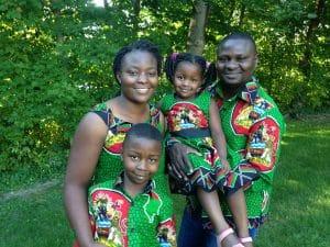 Mango family September 2016