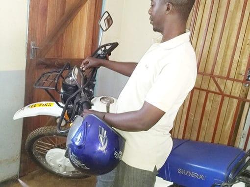 Motorcycles – Malawi