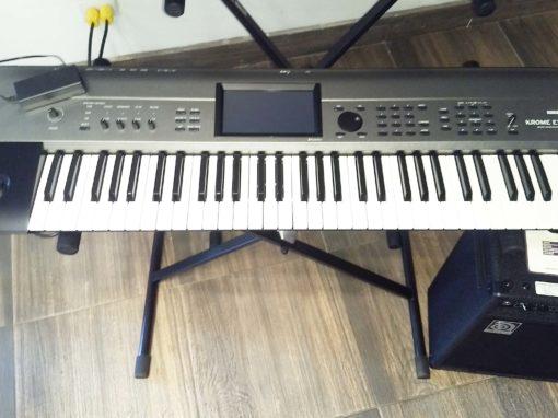 Keyboard – Nicaragua