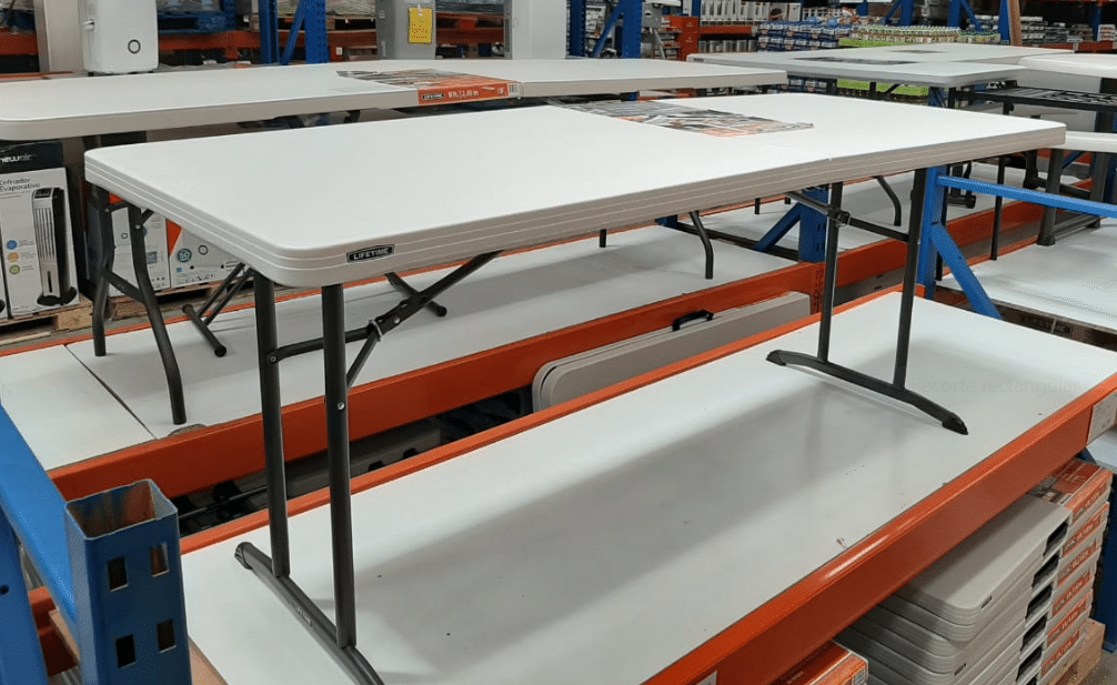 Chairs and Tables for Bible Studies in Panama