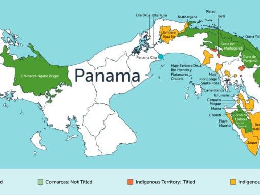 Panama Land