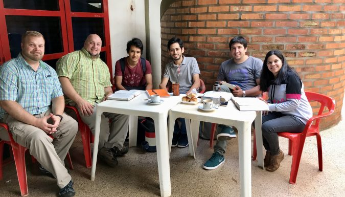New Ministry in Argentina