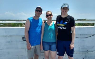Summer Activities in Nicaragua
