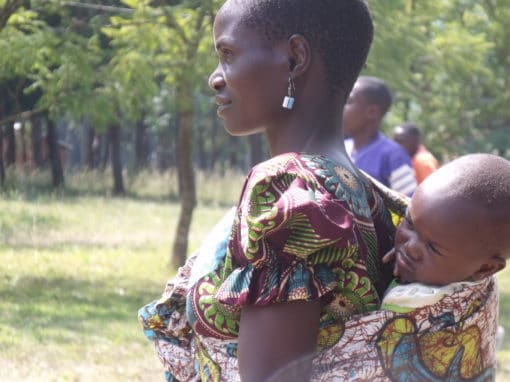 Single Mother Education Project – Malawi