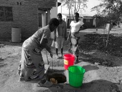 Project #2: Solar Well Pump for Lilongwe