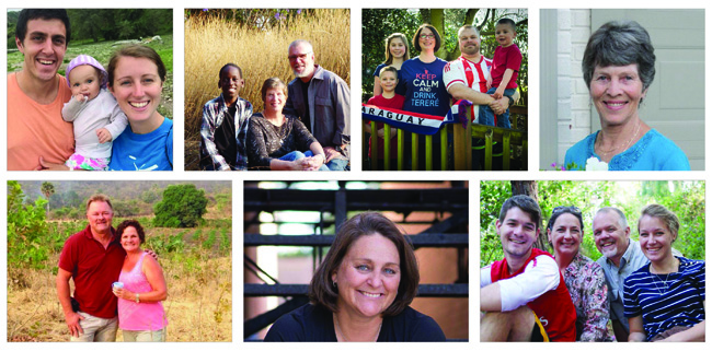 What Are Our Tanzania Missionaries Doing Now?