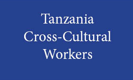 Tanzania Cross-Cultural Workers