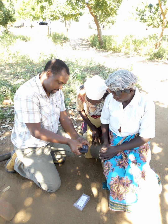 Malawi Audio Bibles