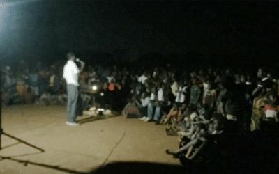 Kamoyo Village Outreach