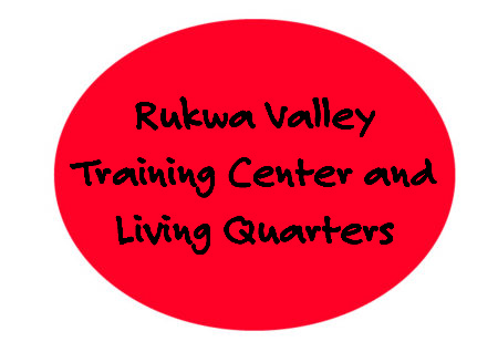 Rukwa Valley Training Center/Living Quarters
