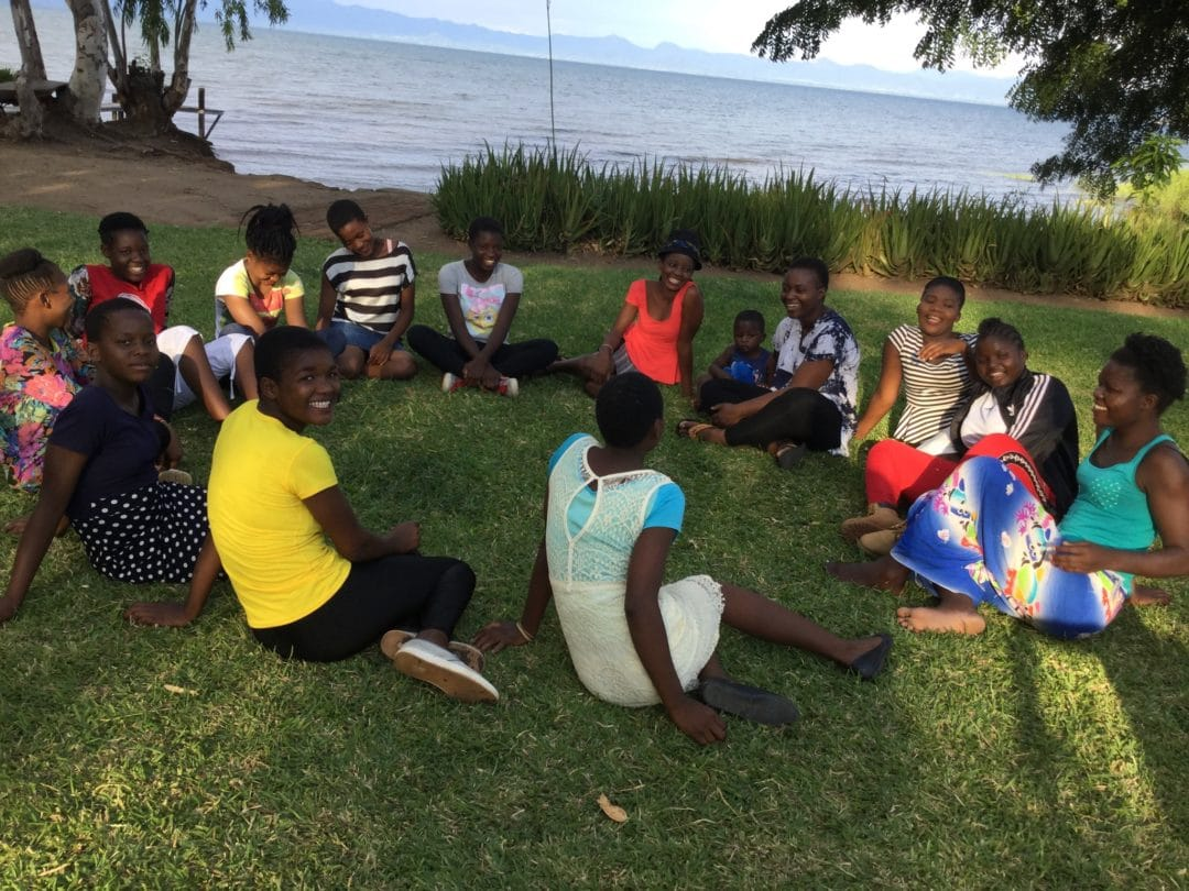 Yao Girl Education in Malawi