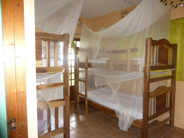 Bunk Beds for Nicaragua
