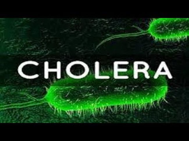 Cholera Outbreak in Tanzania