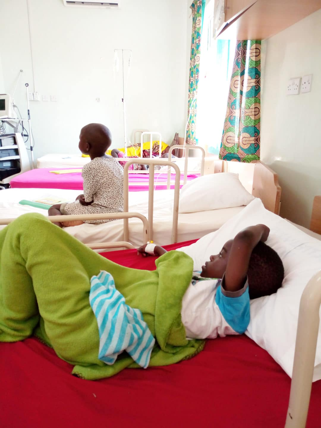 Cancer Patient Gift Bags – Malawi