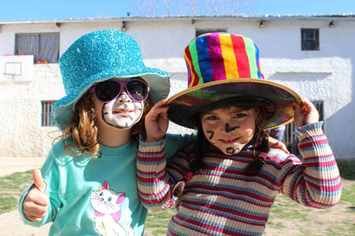Kids Day Uruguay