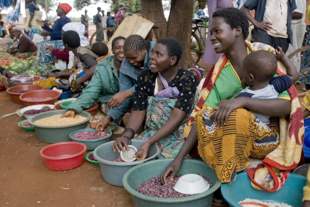 Loans and Grants for Women – Malawi