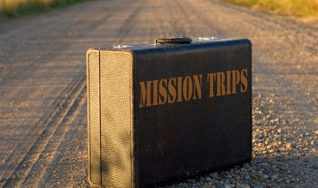 The Impact of a Short-Term Missions Trip