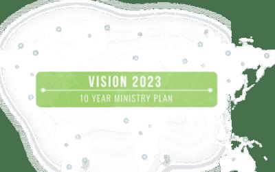 GMI's Pursuit of Vision 2023