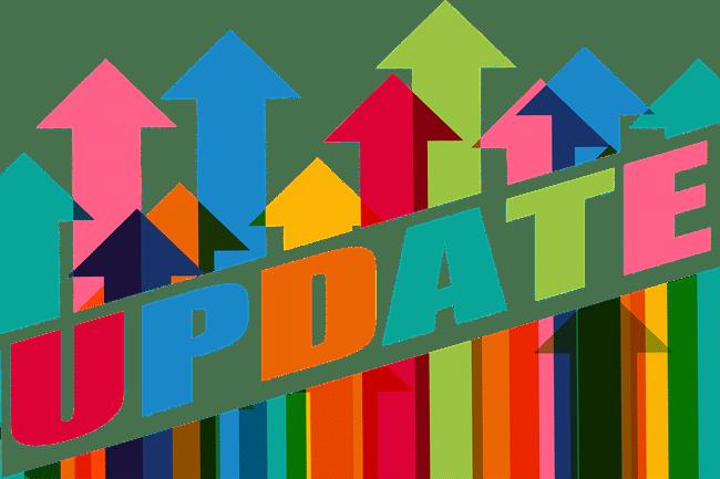 Rabenold March Update