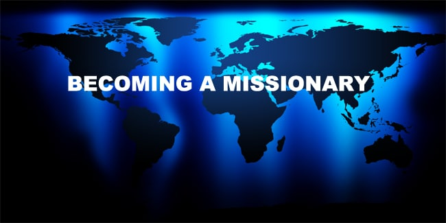 Preparing Now to Be a GMI Missionary Later